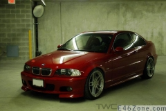 Imola Red Sport