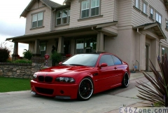Imola Red M3