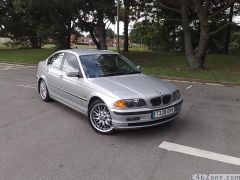 my e46 328ise
