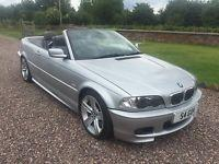 nutrunner my e46 330ci msport  convertible