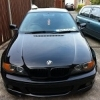 Jamie's 330ci Cabriolet - last post by E46 Coupe