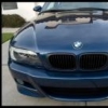 mRd's Topaz Blue 323ci project. Conversion to facelift - last post by mRd