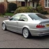 Ben Walsh e46 coupe - last post by benwalsh91