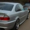 3 hammered E46 M3's & 2 hammered E92's - last post by jammo