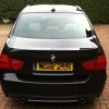 StuBeeDoo's 330d -  updated from time to time - last post by mjn
